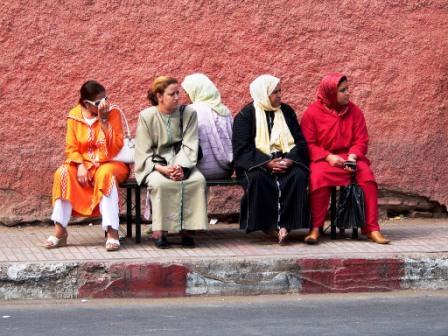 اليوم بالرباط ينطلق حفل تسليم جائزة التميز للمرأة المغربية