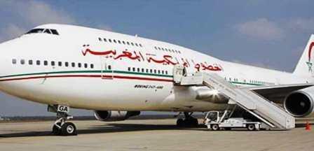 إفتتاح خط جوي جديدبين مطاري الدار البيضاء وبوعرفة