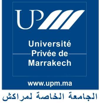 الجامعة الخاصة بمراكش