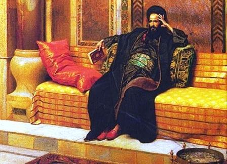 وفاة هشام بن عبد الملك وبداية نهاية الأمويين هاسبريس Haspresse
