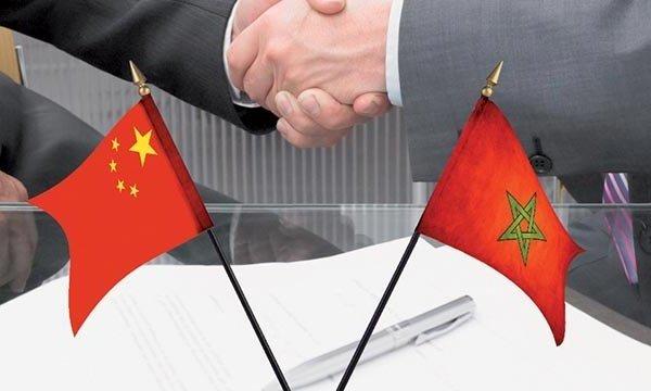 مذكرة تفاهم مغربية صينية حول تكنولوجيا الإعلام والاتصال بالجامعات والمعاهد
