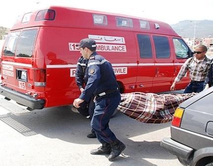 14 قتيلا و1912 جريحا في حوادث سير خلال أسبوع بمدن المغرب