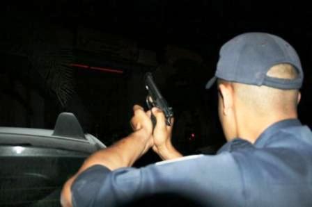 رصاصة تحذيرية في تدخل أمني بفاس لتوقيف شخص من ذوي السوابق القضائية