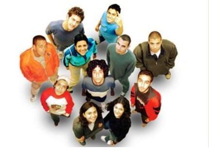 القاعدة العريضة للشباب الطموح سبيل لتحقيق التنمية بالمغرب