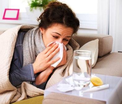 """ارتفاع عدد الوفيات بسبب أنفلونزا """"أش 1 إن 1"""" إلى تسع حالات"""