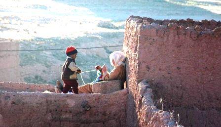 قانون لتحديد تبليغ ذوي الحقوقبالأراضي السلالية في دوائر الري