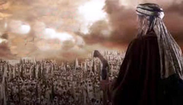 عمر بن الخطاب شهيد المؤمراة وضحية الإرهاب