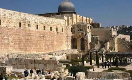 حقائق مدهشة عن مدينة القدس
