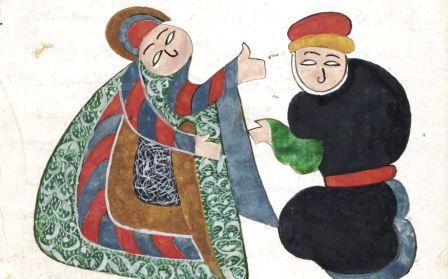 فاطمة تلك السيدة التي كانت وراء إسلام الخليفة عمر