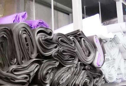 تفكيك وحدة سرية لصناعة أكياس البلاستيك في برشيد