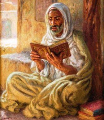 إبن سليمان الجزولي، القطب الصوفي الذي لبى نداء ربه ساجدا
