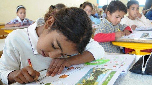 برنامج تعميم وتطوير التعليم الأولي بجهة مراكش آسفي، أولى الأولويات