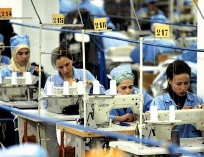 إرتفاع بالرقم الاستدلالي لأثمان إنتاج قطاع الصناعات التحويلية