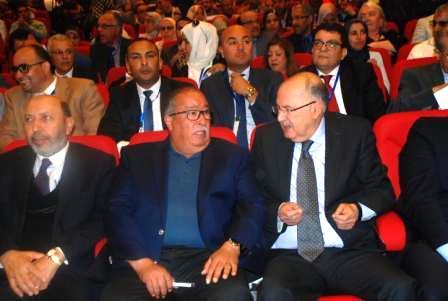 حفل التميز للمتفوقين بجهة مراكش آسفي برسم الموسم الدراسي 2017/2018