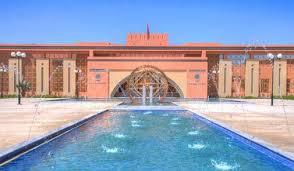 عبد الرحيم الحافظي محافظا للمجلس العالمي للماء