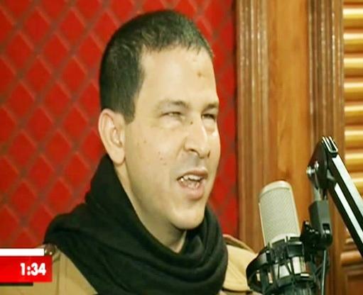 عاجل : الزميل مصطفى الهردة يتعرض قبل قليل لإهانة على الأثير