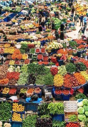 دراسة بريطانية تكشف أن الخضروات وِقايةٌ من سرطان الأمعاء