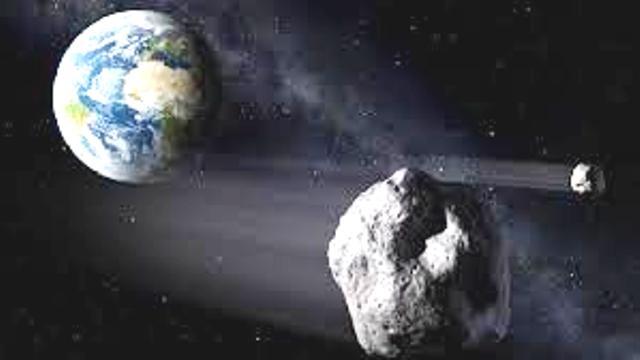 مرصد أوكايمدن الفلكييكتشف كويكبا قد يُهدِّد الأرض