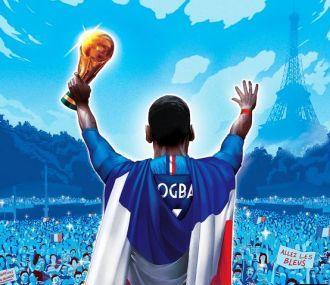 """لأول مرة مجلة""""فرانس فوتبول"""" تخصص جائزة الكرة الذهبية للسيدات"""