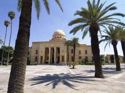 استقبال طلبات التسجيل بمركز التكوين المسرحي في مراكش