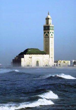 المغرب منبر للسلم والنهوض بحوار الاديان