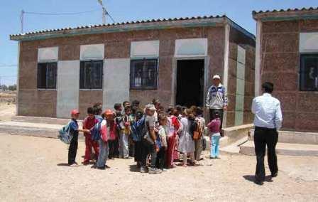 أمزازي يشرع في إعتماد أجرأة التوقيت المدرسي الجديد