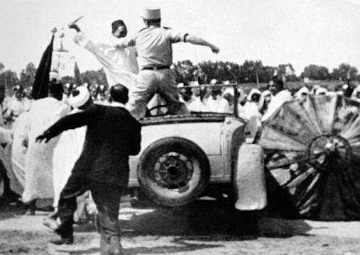 البطل علال بن عبد الله: ملحمة كبرى من أجل المغرب المستقل