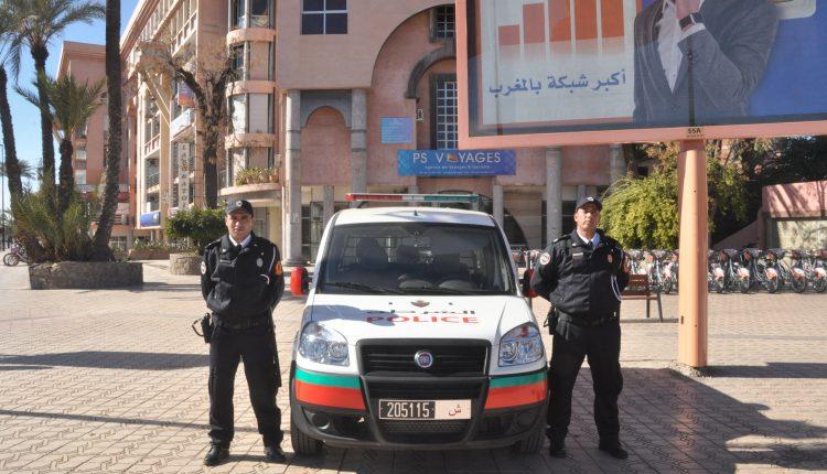 مديرية الأمن تولي الإهتمام لطلبات موظفيها وملتمساتهم وتظلماتهم