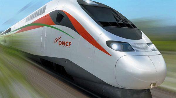 """الخليع: """"البراق"""" يدخل المغرب لنادي دولتكنولوجيا القطارات فائقة السرعة"""