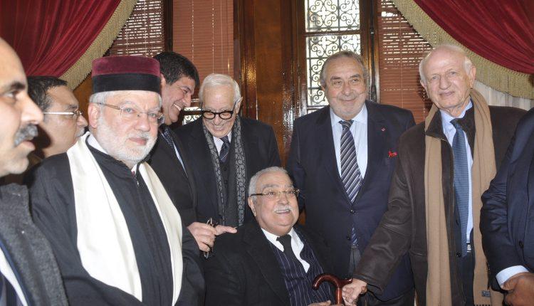 برديغو الأمين العام للجماعات اليهودية بالمغرب، يؤكد على إعادة الإعتبار للثرات العبري