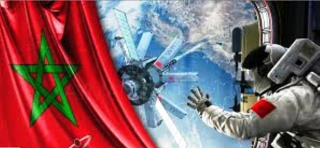 """محمد السادس """" ب""""، ضرورة علمية في خدمة الأمن والاقتصاد"""