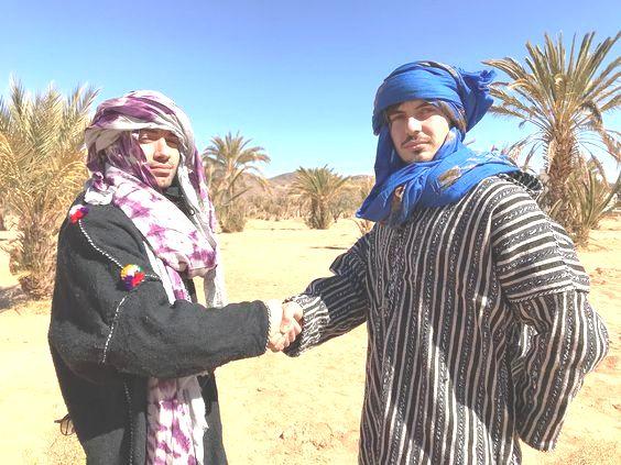حكم قضائي ينصف فرع الجمعية المغربية لحقوق الإنسان ببوعرفة