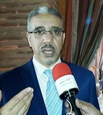 رباح: مخطط المغرب المنجمي يقوم على التحكم في المعلومة الجيولوجية