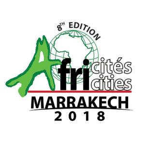 القمة الثامنة لمدن إفريقيا تنطلق بمراكش