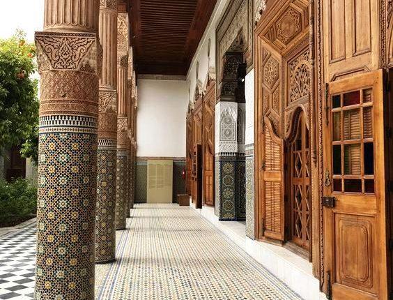 """مراكش تحتفي بـ""""رحلات باتي بيرش : الشغوفة بالحضارة المغربية"""