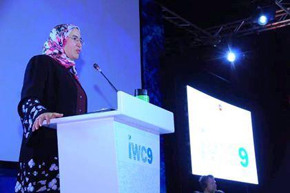 الوفي تعلن من مراكش إرساء أنظمة لتطوير الاقتصاد الأزرق المستدام