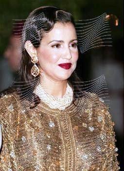 الأميرة للا مريم، تترأس أشغال مؤسسة الحسن الثاني للأعمال الاجتماعية لقدماء العسكريين