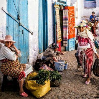 إنخراط المغرب ضد العنصرية والتمييز مؤشر يؤكد نشره لثقافة التسامح