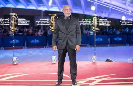 التمرد الأخير يتوج تكريم فرحاتي في مهرجان الفيلم بمراكش
