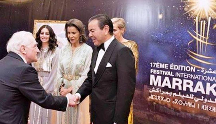إنطلاق مهرجان الفيلم الدولي، يمطر سماءَ مراكش بالنجوم