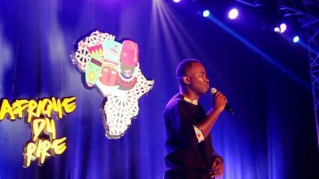 """الرباط تهتز بالضحكـ بسبب الدورة الثانية لـ""""إفريقيا للضحكـ"""""""