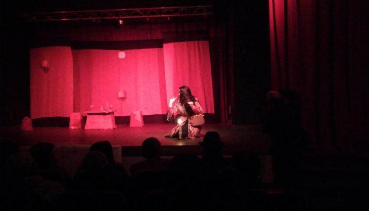 المهرجان الدولي للموندرام المسرحي ينطلق بمراكش بحضور عربي وأجنبي