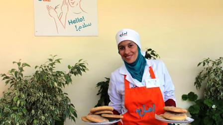 أمل مطعم فريد في مراكش يصنع من المُهمشات رائدات في الطبخ المميز