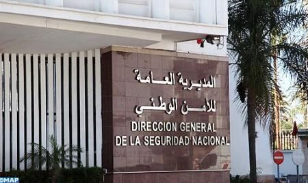 بحث قضائي مع مقدم شرطة بطانطان للاشتباه بتورطه في رشوة