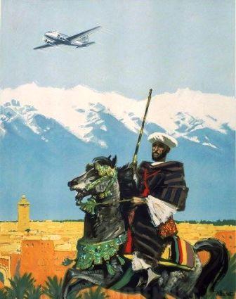 تثمين إعلامي صيني حول فتح خطوط بين المغرب وبكين