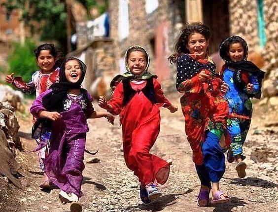 """""""هاسبريس""""تجمع إرتسامات الشارع بجهة مراكش آسفي في يوم السعادة"""