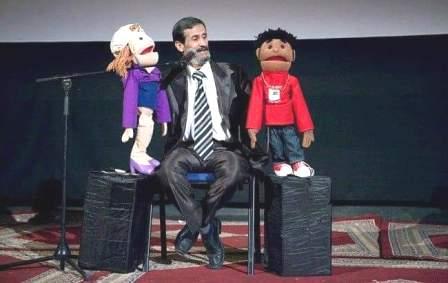 """""""عمي ادريس"""" يلتقي اليوم السبت 30 مارس وغدا ،بأطفال مراكش من الناشئة"""