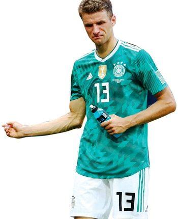 توماس مولر، يُبعد عن المنتخب الألماني لكرة القدم