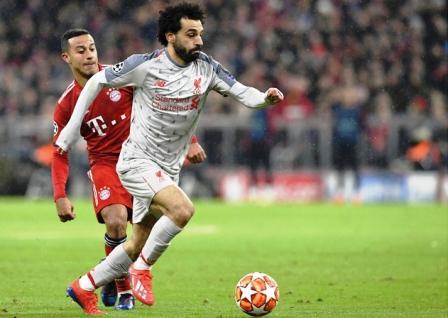 ليفربول يحقّق الإنجاز في ميونيخ،وقرعة ربع النهائي تجري اليوم