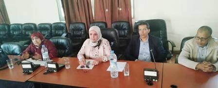 شباب المحاميد يلتئمون لإحياء القيم في مراكش